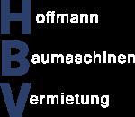 Logo_HBV-Baumaschinen